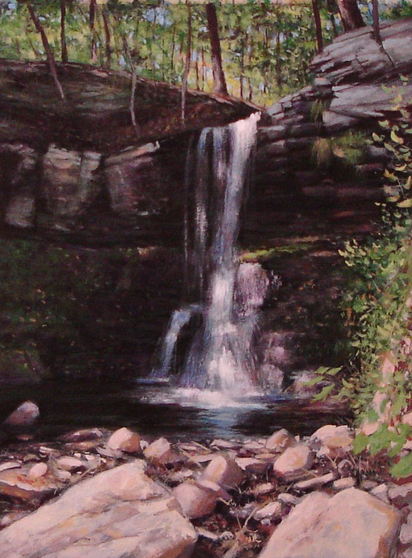 Lolly's Falls