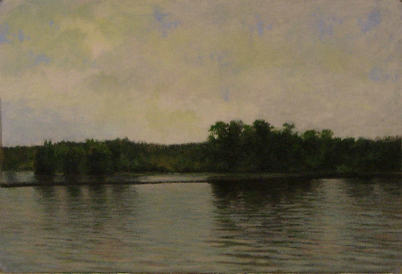 Hudson Esopus South