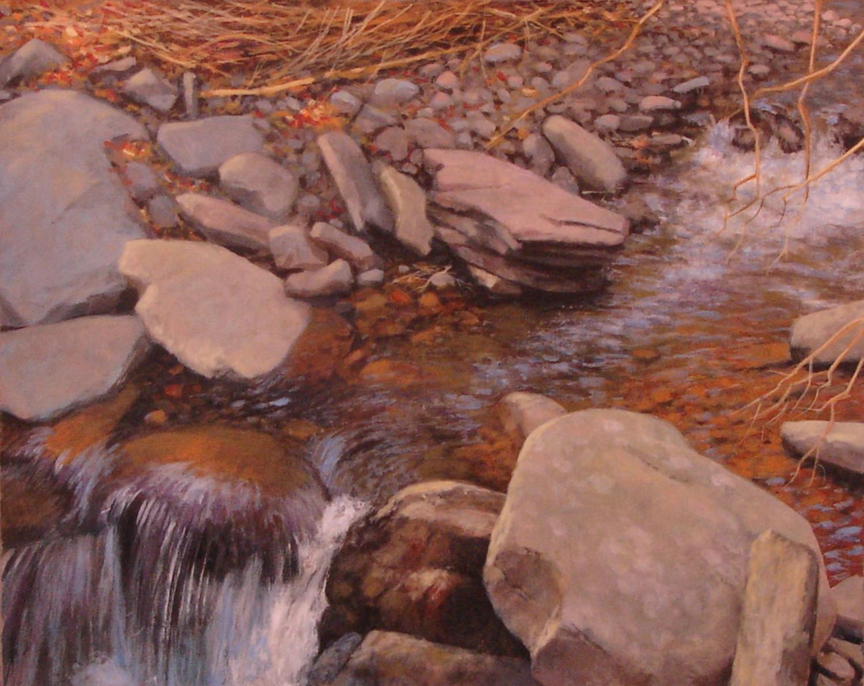 Kaaterskill Stream