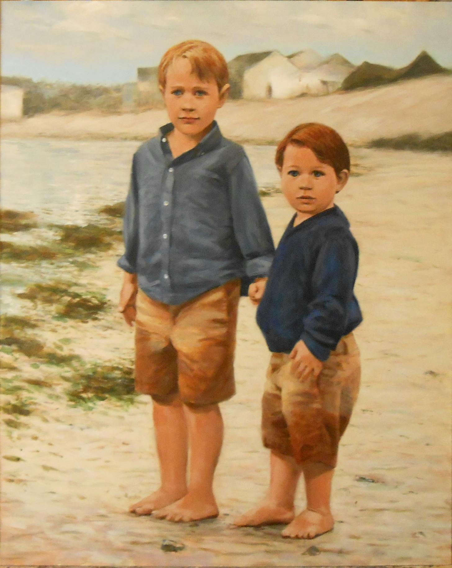 Cape Cod Boys